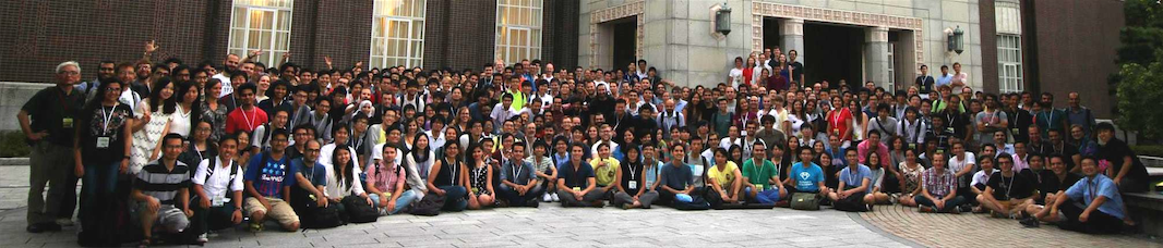 MLSS 2015 Group Picture